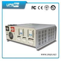 Quality Professional off-Grid Solar System with DC Voltage 12/24/48VDC for sale