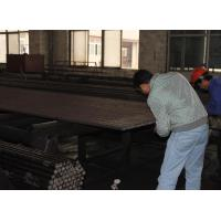 Hot Roll Carbon Steel Seamless Pipe EN10216-1 , Black Painting / Varnish Steel Tube Manufactures