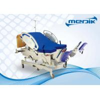 Multi Function Electrical Maternity Bed Manufactures