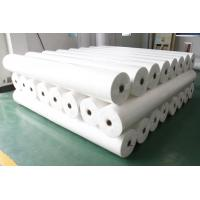 High Soaking Woven Geotextile Fabric Drainage Reinforce Stability For Industry Manufactures
