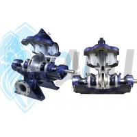Split Case Double Suction Centrifugal Pump Single Stage Large Flow Manufactures