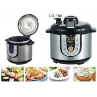 5 Litre All In One Pressure Cooker Slow Cooker 10 QT Temperature Adjustable Manufactures