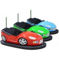Kids Amusement Park Ride On Toy Bumper Cars Electric For Long Life Time Manufactures