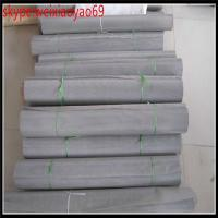 316L material ,13% nickel , 450 mesh ,0.026mm wire stainless steel mesh/stainless steel mesh screen/wire cloth Manufactures