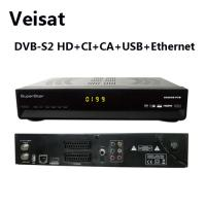 HD digital satellite receiver 8000CI Manufactures