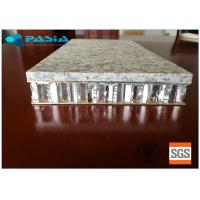 Decorative Honeycomb Stone Panels For Interior And Exterior Surfaces Of Buildings Manufactures