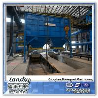 China Terrific level quality made in Qingdao v-method casting machine on sale