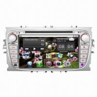 China In-dash DVD Player with GPS System and 7-inch Touch Screen on sale