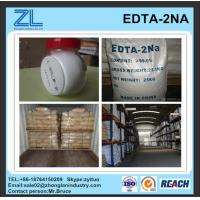 Disodium ethylenediaminetetraacetate dihydrat Manufactures