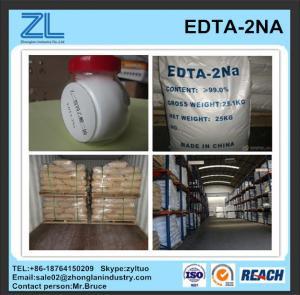 Disodium ethylenediaminetetraacetate dihydrat