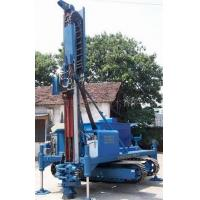Quality MDL-135D Hydraulic Device Anchor Drilling Rig great rotary torque and long for sale