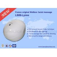Portable Small Size Roller Body Slimming Machine Fat Burning sound Machine Manufactures