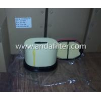 Good Quality Air Filter For Caterpillar 2277448 2277449 For Sell Manufactures
