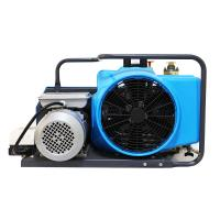220 volt 50hz single phase/three phase/gasoline engine breathing air compressor for scuba diving and fire fighting Manufactures