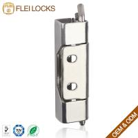 304 Stainless Steel Hinges , Electrical Cabinet Pin Hinge Polishing Surface Finish Manufactures