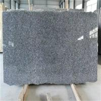 China Blue Pearl Granite Countertops Waterfall Scenery CE Certification on sale