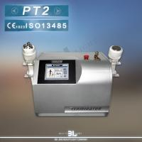 Ultrasonic Vacuum Cavitation Slimming Machine 35Khz - 40Khz 300J