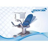Electrical Examining Chair , Obstetric Table For Female Examination Manufactures