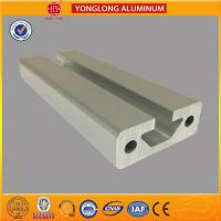 Industrial Sulphate Aluminum Alloy Profiles Annealing Treatment T1 T4 T5 Manufactures