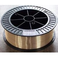 Welding Wire For Piercing Cutting And Gouging CO2 Welding Wire AWS ER 70S-6 Manufactures