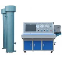 Real Time And High Precision Cylinder Pressure Tester 0.2-0.8MPa Driving Pressure Manufactures