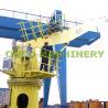 Buy cheap Hydraulic 5t 15m High Strength Steel Stiff Boom Crane from wholesalers