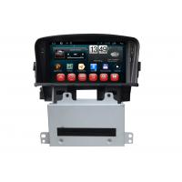 Chevrolet Cruze 2012 GPS Navigation In-dash Manufactures