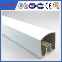 Buy cheap global aluminium manufacturer / aluminum profile for structural / oval shape from wholesalers