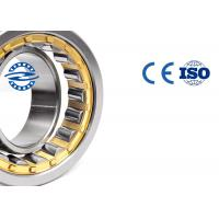 Stable Performance Cylindrical Stainless Steel Roller Bearings NU319 For Motorcycle Manufactures