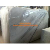 Omnisen Chinese White Marble Stone Slab/ Tile (GX) Manufactures