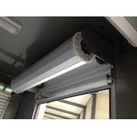 Special Vehicles Rescue Truck Aluminum Roll up Doors Roller Shutter Manufactures
