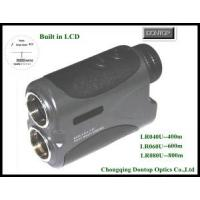 Distance and Speed Measuring Equipment LR080U Manufactures