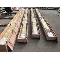 Metal Structure Stainless Steel Bar 304 304L Hot Rolled / Cold Rolled