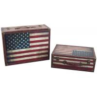 China American Style Trunk (SJ08101) on sale