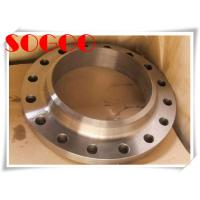 incoloy 800 / Incoloy 800H /800HT Blind Flange / BL Flange  Alloy fitting SCH 40 Manufactures