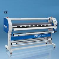Full-Auto Single-Side Hot and Cold Laminator (MF2400-A1) Manufactures