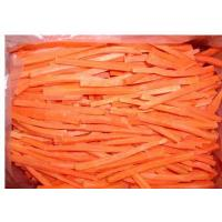 Buy cheap Frozen Carrot from wholesalers