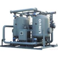 China Afterheat Regenerative Desiccant Air Dryer on sale