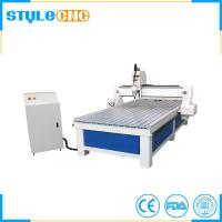 STM1325 CNC wood machine 4x8ft working areas for wood furniture Manufactures
