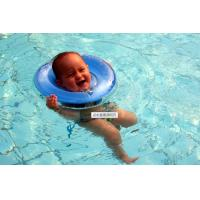 Inflatable baby swimming neck ring Manufactures