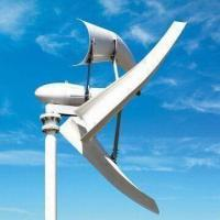 1.5kW On-grid Wind Power System with 1.8m Blade Length and 1,500W Power Manufactures