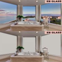 Glass Adhesive Film EB GLASS Manufactures