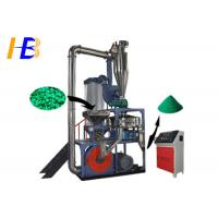 China Automatic Universal Plastic Grinding Machine For Processing / Grinding Thermoplastics Material on sale