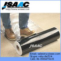 Durable carpet film Carpet protective film Manufactures