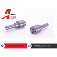 095000-6593 Common Rail Injector nozzle DLLA155P842 for Hino J08 Kobelc Manufactures