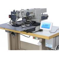 China Automatic Heavy Duty Sewing Machine Dressmaker Electric XC - 3020R Model on sale