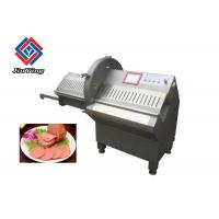 Automatic JY-25K Bacon Slicing Slicer Cutting Machine Manufactures