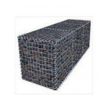 200x100x50cm Welded Gabion Box Wire Mesh Gabion Retaining Wall For Building Manufactures