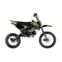 China 150cc Oil Cooled Dirt Bike on sale