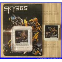 Sky3DS 3DS game card 3DS flash card Manufactures